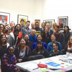 The 2016-2017 Agency by Design Oakland Fellows